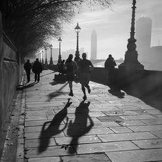 RONYA GALKA  London  Urban & Street photography