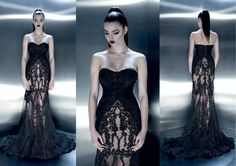 Pavoni Dress Collection » PREFALL 2013