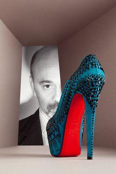 Los diseñadores de zapatos más icónicos del mundo | Galería de fotos 3 de 7 | GLAMOUR