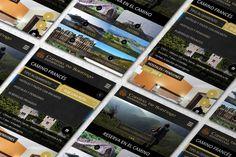 Os recordamos que tb podéis consultar nuestras opciones y hacer reservas a través de nuestra app del #CaminodeSantiagoReservas. Apta para iOs y Android.  www.caminodesantiagoreservas.com