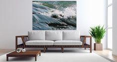 Canvas-taulu Tyrsky Janne Gröning 4241   Finnish Art Shop Outdoor Sofa, Outdoor Furniture, Outdoor Decor, Showroom, Canvas, Shop, Home Decor, Art, Tela