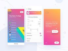 Dating app project by Divan Raj