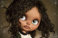 RUDY Marywind OOAK CUSTOM BLYTHE DOLL | eBay