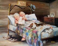 Elderly Couple Photo:  This Photo was uploaded by bootscootingranny. Find other Elderly Couple pictures and photos or upload your own with Photobucket fr...