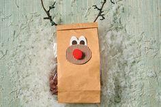 9 festive DIY packaging ideas for holiday treats