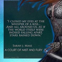 A Court of Mist and Fury (A Court of Thorns and Roses #2) by Sarah J. Maas