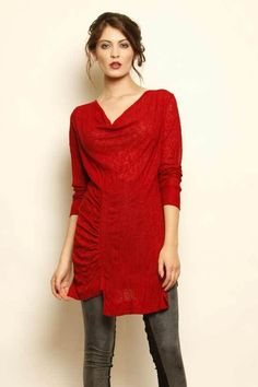 eb20308ead9 Romantic Night, Work Looks, Office Outfits, Feminine Style, Work Wear, Tunic  Tops, Workwear, Work Uniforms, Romantic Good Night