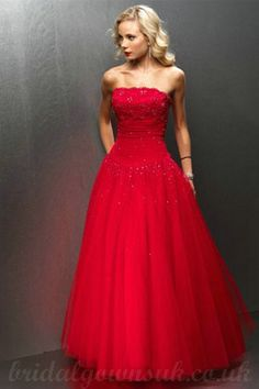 Beetlejuice Red Wedding Dress | Red Wedding Dresses | Pinterest ...
