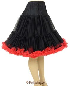 Petticoat,+Sam's+Manufacturing,+35+Yards+of+Soft+Chiffon+with+fluff,+New,+Custom+Made