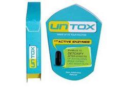 Untox 375 mg At Rs.100