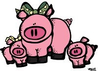 MelonHeadz: Why I can't eat pork......