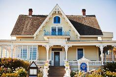 MacCallum House, Mendocino, CA