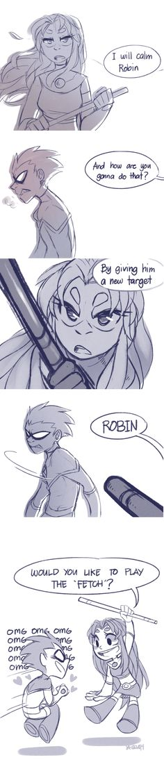 24 Funny Teen Titans Comics That Will Make You Roll On The Floor Laughing Robin Starfire, Nightwing And Starfire, Teen Titans Fanart, Teen Titans Go, Teen Titans Robin, Young Justice, Original Teen Titans, Dc Memes, Marvel Dc Comics