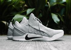 4614f37d0 Kobe AD NXT Wolf Grey Release Date 882049-002. Nike Shoes ...