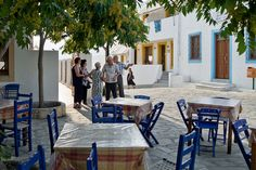 Lipsos, Dodecanese, Greece Greek Beauty, Lipsy, Greece, Landscapes, To Go, Patio, Places, Outdoor Decor, Home Decor