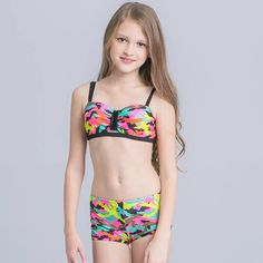 Wholesale New Girl Camouflage Bikini Swimsuit Child Girl Beach Wear For Teenagers Girls Bikinis Set Kids Swimwear Girl Bathing Suits from Our website with high quality and fast shipping worldwide. Kids Outfits Girls, Tween Girls, Bikinis, Bikini Swimwear, Whatsapp Png, Young Girl Fashion, Girls Bathing Suits, Girls Swimming, Kids Swimwear