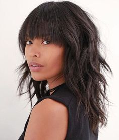 6 Gorgeous Hair Trends You Need to Know This Spring via @PureWow
