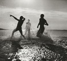 Herbert List - Inspiration from Masters of Photography