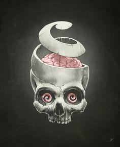 Open Your Mind! by Dr. Lukas Brezak
