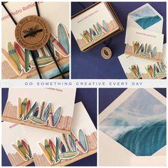 Surf cards