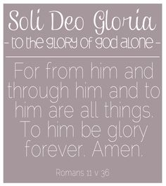 Reformation Day {soli deo gloria} - Little Bit of Thyme Reformation Day, Protestant Reformation, Reformation History, Martin Luther Reformation, 5 Solas, Sola Scriptura, Soli Deo Gloria, Reformed Theology, In Christ Alone