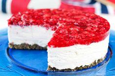 Agar, Gelatin, Food Inspiration, Mousse, Cake Recipes, Fries, Raspberry, Dessert, Google Search
