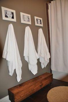 286471226266763487gY28rxIVc 20 Practical And Decorative Bathroom Ideas