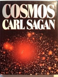 Cosmos 1st (first) Edition by Sagan, Carl published by Random House (1980): Amazon.com: Books