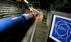 El Gran Colisionador de Hadrones rompe récord de energía