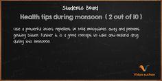 Health tips(2)
