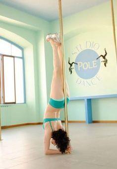 Elena Sokolova | Studio Pole Dance di Monza
