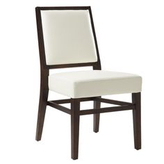 dining chairs ivory