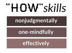 what skills