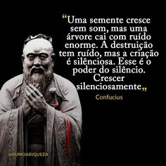 A imagem pode conter: 1 pessoa, texto Awakening Quotes, I Ching, Sun Tzu, Magic Words, Aktiv, Good Vibes, Life Lessons, Best Quotes, Spirituality