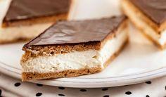 Medový tvarohovník: Skrytá divočina, ktorej neodoláte Tiramisu, Banana Bread, Cheesecake, Paleo, Food And Drink, Sweets, Cooking, Recipes, Bebe