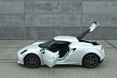 My Dream Car, Dream Cars, Alfa Romeo 147, Alfa Alfa, 4 C's, Drift Trike, Pedal Cars, Nice Cars, Go Kart