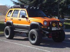 Risultati immagini per concept cherokee liberty kj Jeep Mods, Jeep Tj, Jeep Truck, Jeep Wrangler, Jeep Liberty Renegade, Jeep Renegade, Jeep Cherokee Limited, Jeep Grand Cherokee, Cherokee Sport