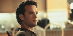 Apparently Tom Hanks Was Super Cranky On The Set Of Sleepless In Seattle #FansnStars