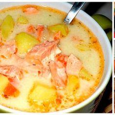 что можно приготовить к супу на второе