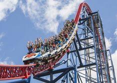Roller Coasters For Vr – Serious Virtual Worlds Vr Roller Coaster, Roller Coasters, Live Cricket Match Today, Lakeside Park, Tivoli Gardens, Visit Santa, New England Travel, Orlando Resorts, Water Slides