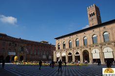 Top 10 Bologna bezienswaardigheden - Gezin op Reis