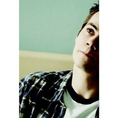 Dylan O'Brien ❤ liked on Polyvore featuring dylan o'brien, teen wolf, dylan, people and pictures