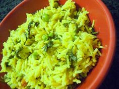 Haray+Masalay+Kay+Chawal+recipe.+Haray+masalay+kay+chawal+is+not+only+simple+to+make+but+it+tastes+good+too!+It+goes+very+well+with+any+meat+dish.+Posted+by+Faiza+Malik.