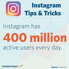 Your audience is on Instagram, which means your business needs to be as well! Promote Your Business, Growing Your Business, Instagram Tips, Email Marketing, Conversation, Facts, Social Media, Writing, Learning
