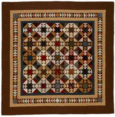 Shiloh pattern by Red Crinolone Quilts ......Quilting Changes Everything | AllPeopleQuilt.com Staff Blog