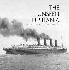 Lusitania Commemorative Cruise Aboard Queen Victoria