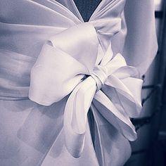 Bow #fashion #wedding #bumpkinbetty