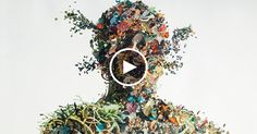 Dustin Yellin makes mesmerizing artwork that tells complex, myth-inspired stories. How did he develop his style? In this disarming talk, he shares the journey of an artist -- starting from age 8 -- and his idiosyncratic way of thinking and seeing. Follow the path that leads him up to his latest major work (or two).