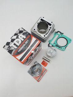 Bore Up Kit TDR Satria Fu 66mm
