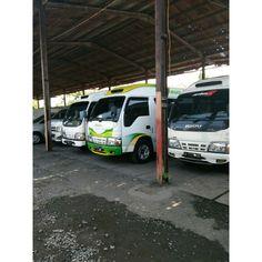 sewa mobil ELF melayani wisata jatim, Bali, jogja Tlp 081330111843